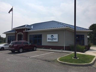 Branch building located in Freehold on West Main Street.